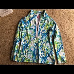 Lilly Pulitzer Popover XS